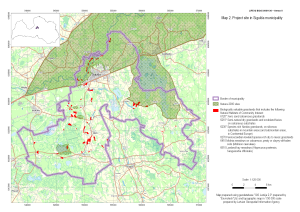 Annex 2. Map of the project area_Sigulda
